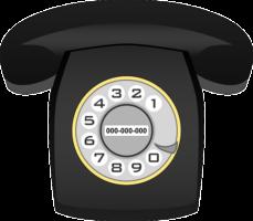 telefone Vizinhança-Solidaria